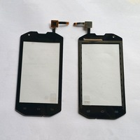 Original Spare Part 4 0 Inch Touch Screen For HUMMER H5 Uphone H5 Smartphone