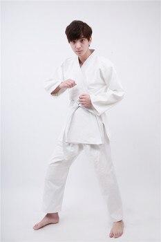 judo uniform Top quality Judo uniform Jujitsu clothes thicker Bamboo cloth fabric  bjj gi training competition