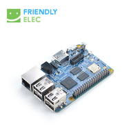Amlogic Electronic S905 Development Board NanoPi K2 WiFi Bluetooth Gigabit Network 4K Play