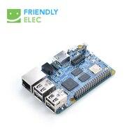 Amlogic Electronic S905 Development Board NanoPi K2 WiFi Bluetooth Gigabit Network 4K Play
