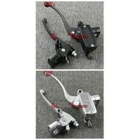 Brake Clutch Master Cylinder Lever for Honda NV750 Shadow 750 99 01 VTX1300 03 09 VT750 VT1100 Shadow Ace Aero Spirit 97 14