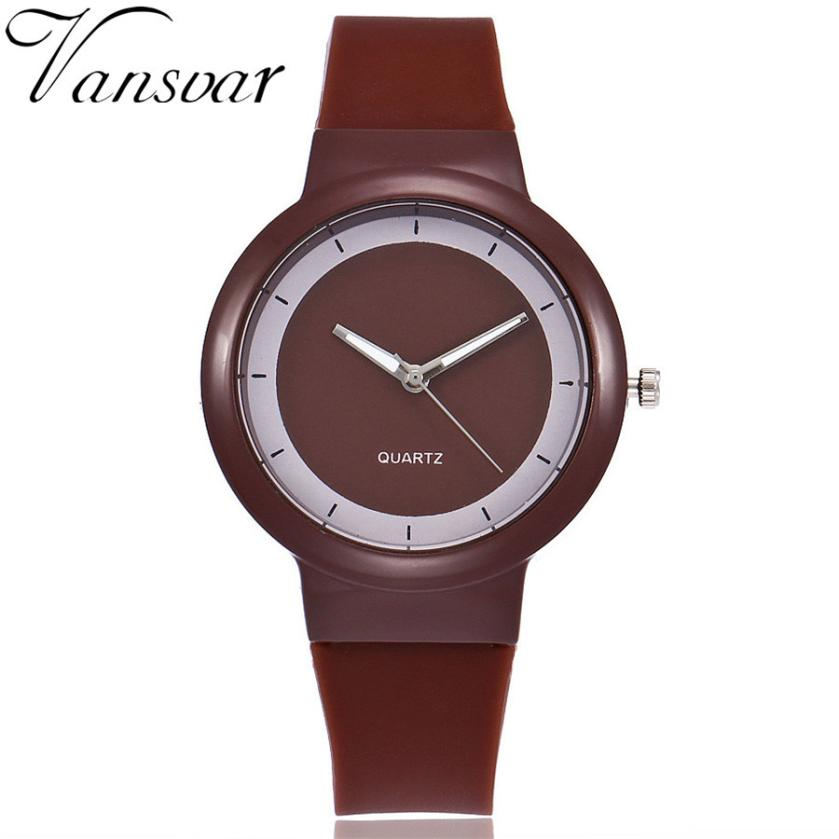 Stainless Steel Simple Business Women Watches Luxury Lady Wristwatches Leather Fashion Causal Dress Watch Women Quartz WatchM3