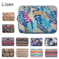 Laptop Bag Sleeve Case 8 10 11 12 13 14 15 Inch Elephant Notebook Case For