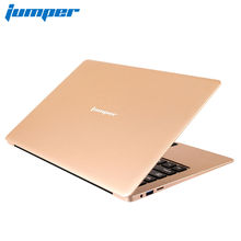 Jumper EZbook Pro Full Metal Aluminum Laptop 13.3 Inch Windows 10 Notebook 1920x1080 IPS Intel Apollo N3450 Ultrabook 6GB RAM(China (Mainland))