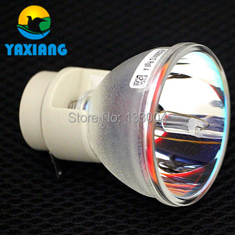 Original bare projector lamp bulb P-VIP 280 0.9 E20.8 for WD620U XD600U FD630U VLT-XD600LP original bare projector lamp bulb osram p vip 280 0 9 e20 8 for wd620u xd600u fd630u vlt xd600lp
