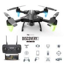 Quadcopter com câmera 1080 p fpv wifi rc helicóptero selfie dobrável 20 minutos tempo voar drones com câmera vs h31 x5c brinquedos