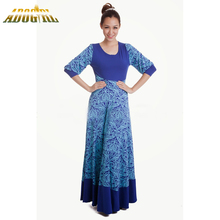 2c046717ad Buy long dresses pakistan and get free shipping on AliExpress.com