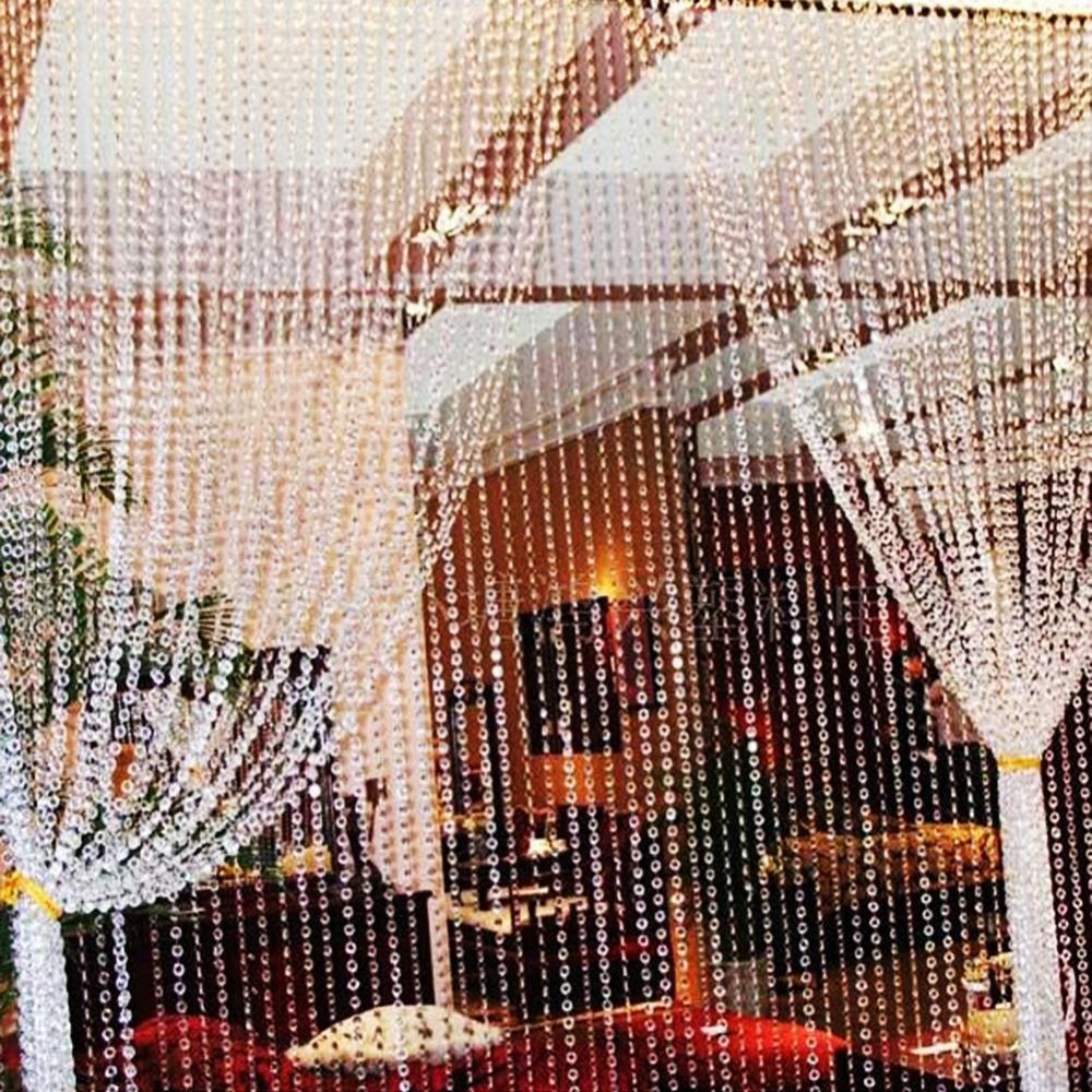 Glas gordijnen promotie winkel voor promoties glas gordijnen op ...