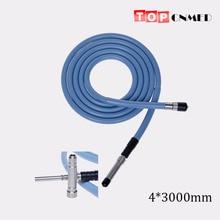Волоконно-Оптический кабельное волокно кабель силиконовый кабель storz olympus 4 мм 3000 мм