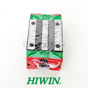 Image 2 - Original HIWIN HGR25 Linear ท่องเที่ยว 300 460 500 640 820 900 1000 มม.1100 1240 1500 ราง HGH25CA Linear Carriage สำหรับชิ้นส่วน CNC