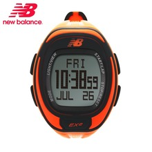 NB Professional outdoor mutifunction sport running heart rate night running watch 50m waterproof auto bright backlight