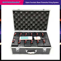 D04 D06 D08 D10 D12 remote control 12 channel receiver trigger stage effect wedding machine fountain fireworks base firing