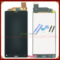 For Sony Xperia Z3 Compact Z3 Mini LCD Screen Display and Touch Screen Digitizer Assembly Black +Tools