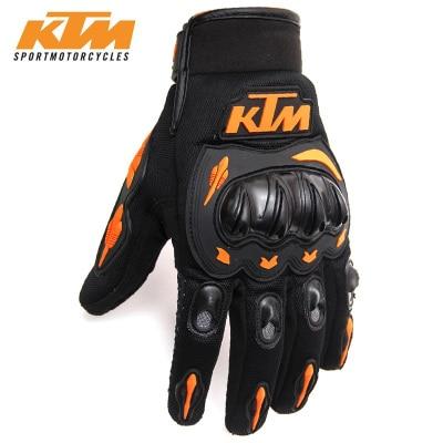 MJMOTO 1 paar 2018 hohe qualität Motorrad handschuhe retro kawasaki Moto racing handschuhe männer Motocross vollfinger-handschuhe M/L/XL/XXL
