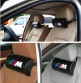 Car headrest supplies neck Warm winter car pillows For BMW M3 M5 F10 F15 F30 e90 e60 e30 e34 e36 e36 e39 e46