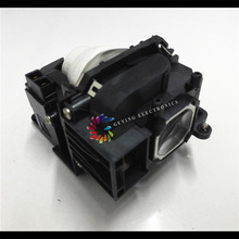 FREE SHIPMENT Original Projector Lamp NP23LP NSHA270W with Housing for N  E C NP-P401W  NP-P451W  NP-P451X  NP-P501X