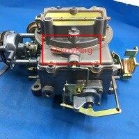 Nuevo reemplazo de carb para MotorCraft 2100/2150 apto para Jeep/AMC/Eagle/Pacer Carb actualización 258/4 ¡! 2 1 08 Venturis carb     -