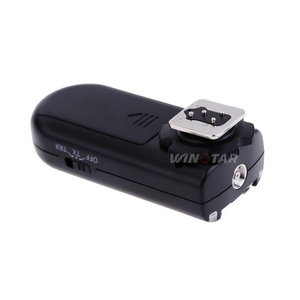 Image 5 - YONGNUO RF 603 II N1 Radio Draadloze Afstandsbediening Flash Trigger voor Nikon D810A D810 D800E D800 D700 D500 D5 D4 D3 d850 D300S MC 30