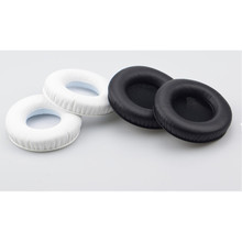 Soft Foam Ear Pads Cushions for Sennheiser Urbanite XL Headphones high quality Protein Skin 11.2