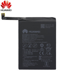 Image 4 - Hua Wei Original Phone Battery HB356687ECW For Huawei Nova 2 plus Nova 2i honor 9i huawei G10 Mate 10 lite 3340mAh