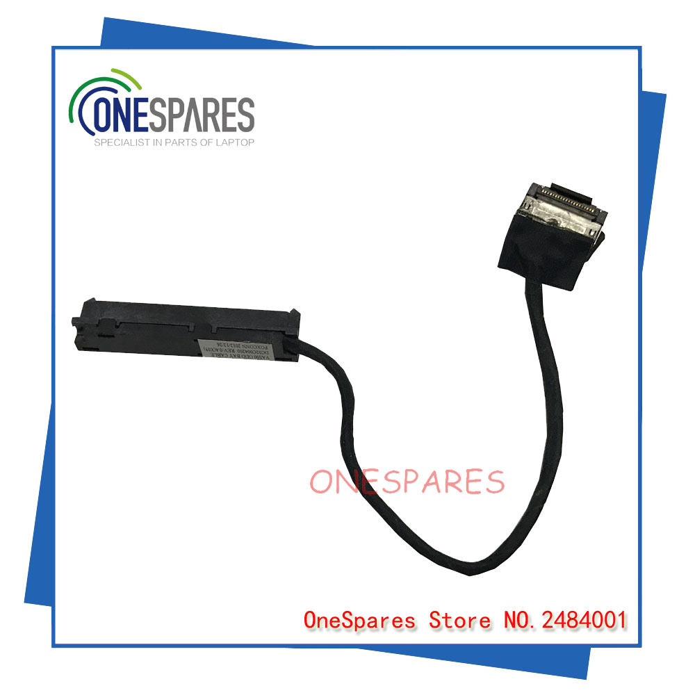 Free Shipping Original Laptop SATA hard disk drive interface connector for M17X-R1 17D-R5 HDD interface connector dc02c004200 free shipping original laptop hdd hard drive disk hdd interface connector for dell for vostro v 3500 3300 3400