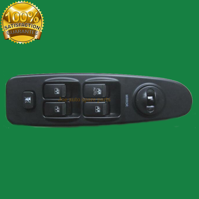 2001 Hyundai Elantra For Sale: Electric Power Window Lifter Master Control Switch For