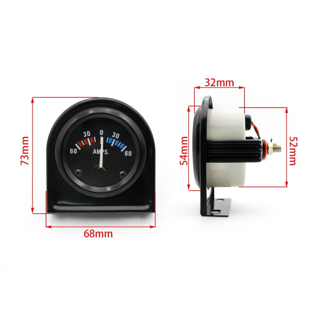 Ziemlich 12 Gauge Draht 30 Ampere Fotos - Die Besten Elektrischen ...