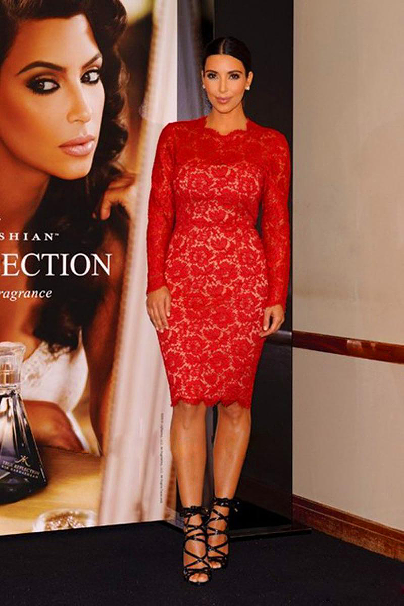 Buy celebrity dresses