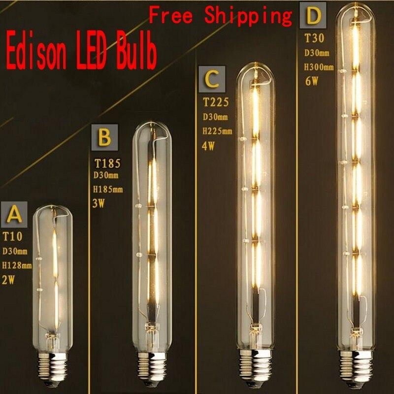 Aliexpress.com : Buy 110V 220V Vintage Antique Retro LED