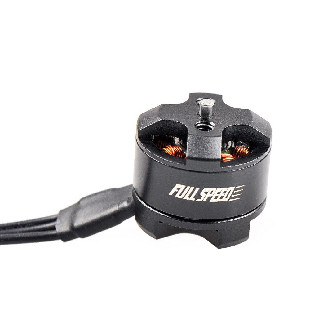FULL SPEED 1104 7500kv Motor Brushless Motor for Remote Control Toys eplutus ep 1104 в тамбове