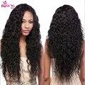 Rosa Hair Products 7A Brazilian Virgin Hair Kinky curly 3 Bundles Brazilian Curly Virgin Hair Deep curly Brazilian Hair Soft