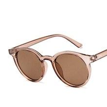 FREE SHIPPING 2018 Transparent Sunglasses Classic FrameJKP990