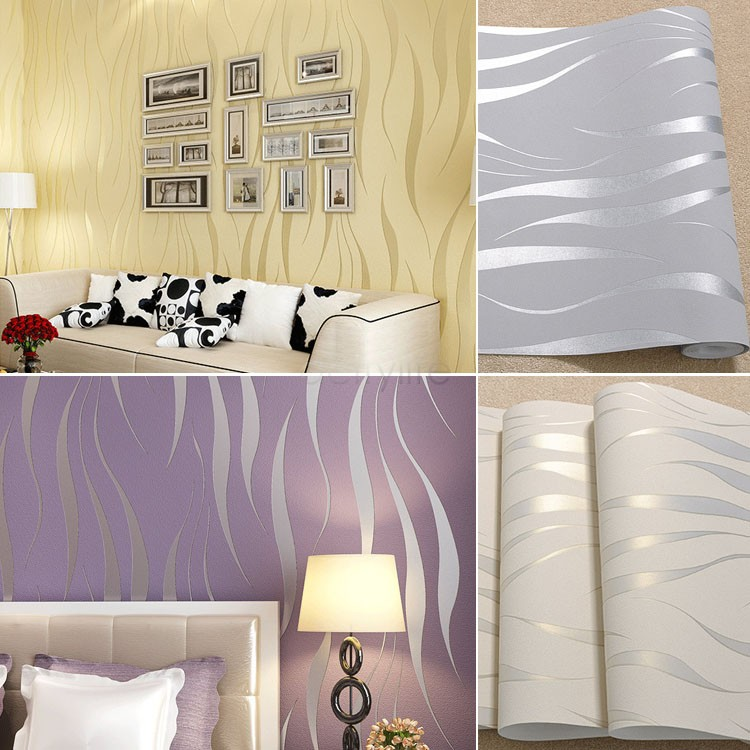 amazing papier peint pour salle a manger 10 nouveau. Black Bedroom Furniture Sets. Home Design Ideas