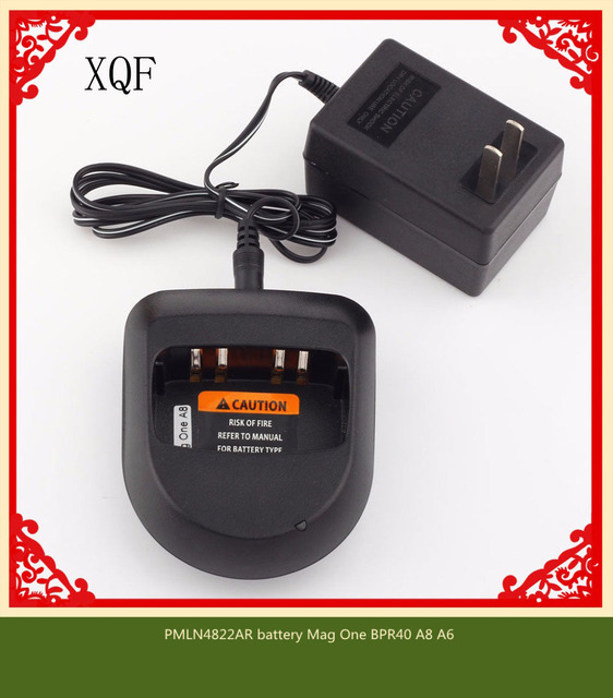 xqf rapid adapter charger for motorola pmln4822ar battery mag one rh aliexpress com manual radio motorola mag one a8 español Motorola Portable Radio Two-Way