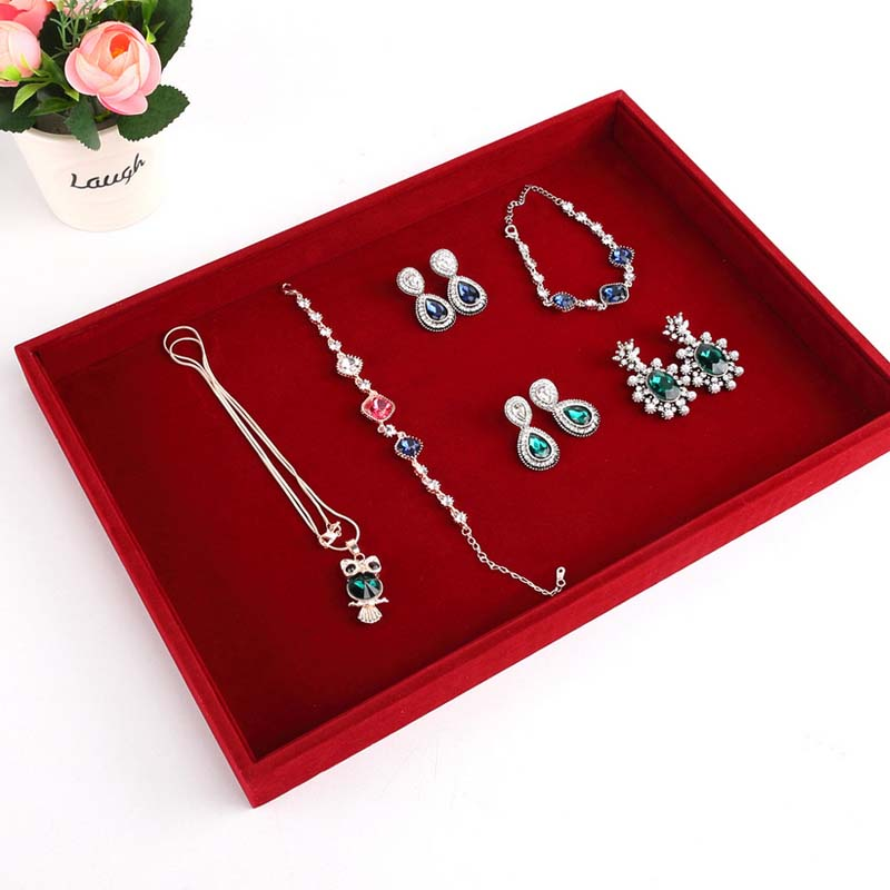 Wholesale Jewelry Display Jewelry Organizer Jewelry Stand Packaging