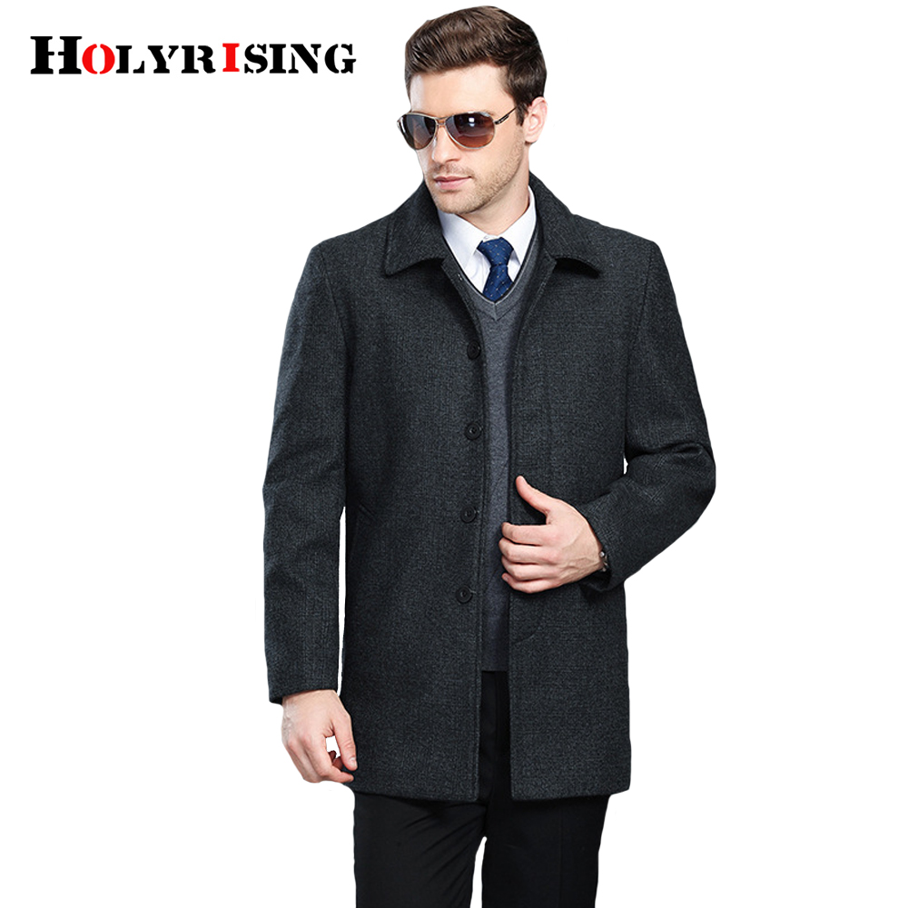 Pioneer Camp winter warm down jacket men brand clothing hooded thick duck down coat male quality
