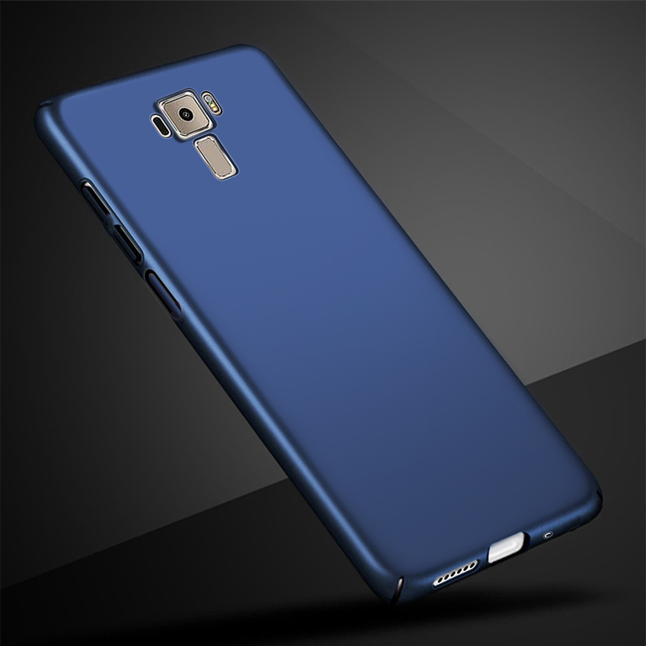 Shield Shell For Asus Zenfone 3 Case ZE520KL Hard Plastic Back Cover For Asus Zenfone3 ZE520KL ZE 520KL ZE 520 KL Phone Case 5.2