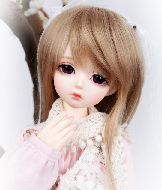 1/4 scale BJD lovely kid BJD/SD LUTS Kid Delf cute girl SALGOO figure doll DIY Model Toys.Not included Clothes,shoes,wig кукла bjd luts bjd sd 1 4 kid delf