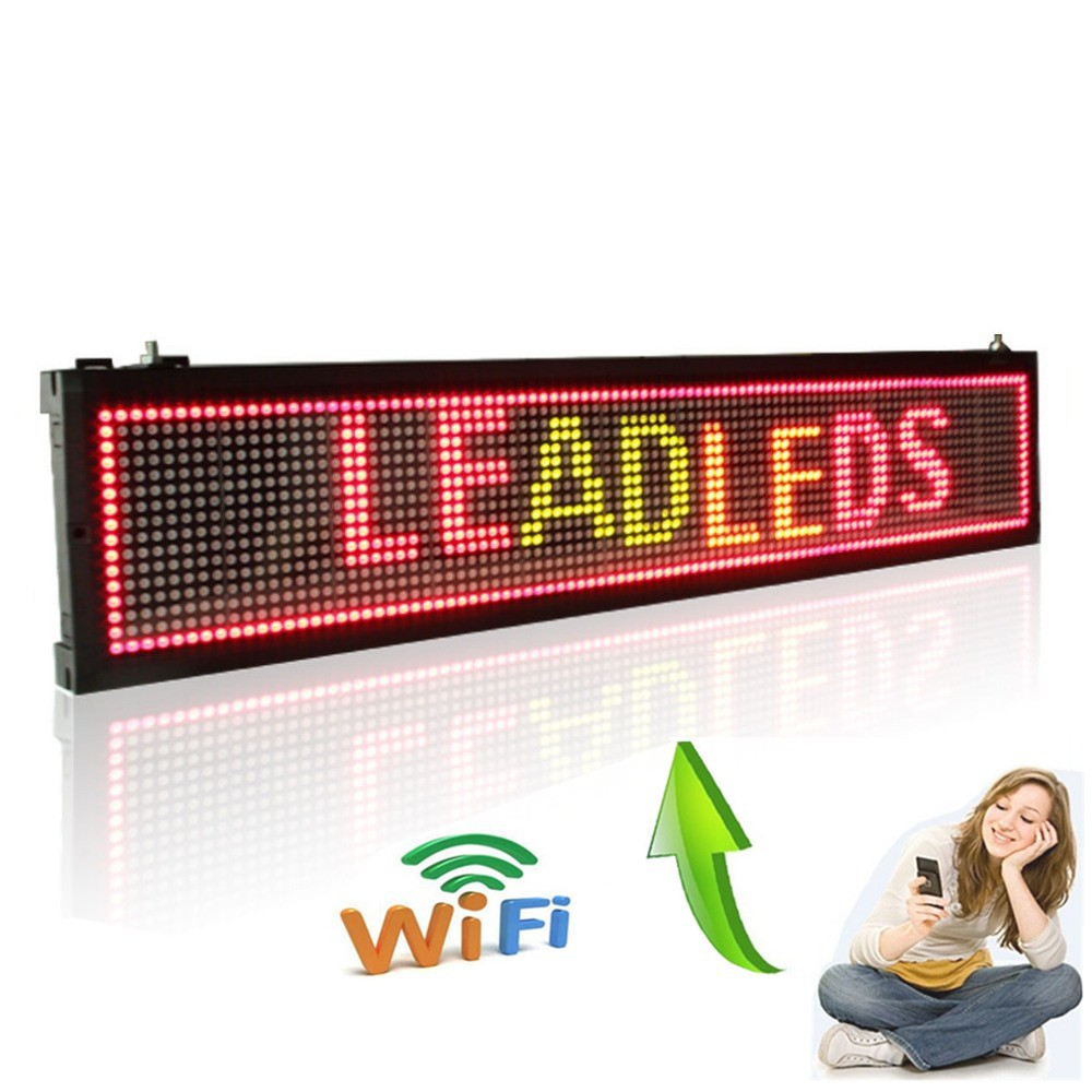 advertising LED Display (15)