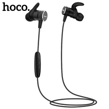 HOCO ES8 Wireless Headphone Bluetooth Stereo Sport Earphone For Phone Neckband Ecouteur Auriculares Bluetooth V4.2