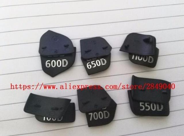 חדש עבור canon עבור EOS 550D 600D 650D 700D 750D 760D 100D 1100D עבור Canon גוף לוגו רכישה אנא ציין את מצלמה דגם