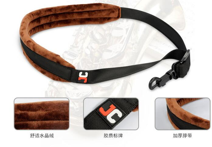 Thick Strap For Saxophone Neck Strap Sax Accessories Musical Instruments Accessories