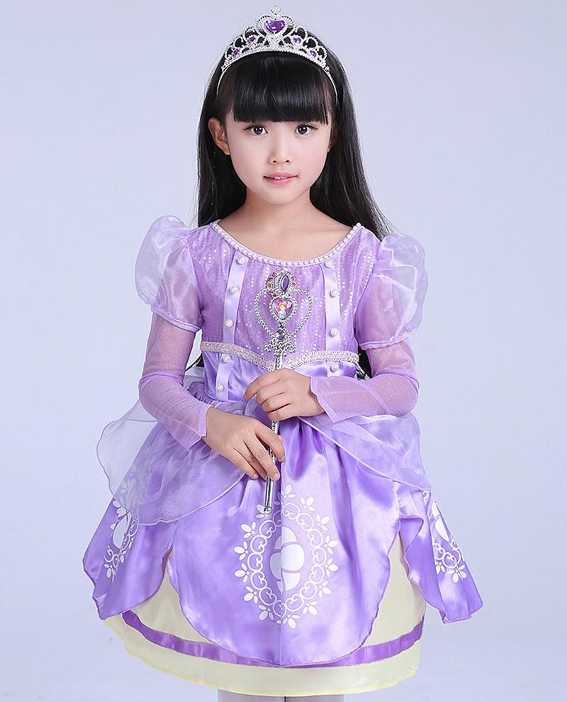 Cosplay Dress Girl (7)