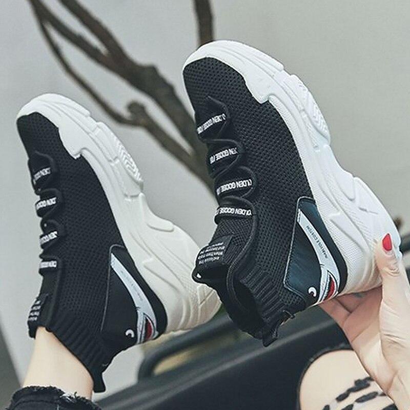 Printemps Animé Taille 40 Black 35 Sneakers Fille Bébé Fou De Forme zMpUVS