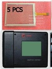 Trane CH530 MOD01490 Touch Screen Digitizer Vetro di Tocco Pannello di Vetro Pad 5PCS LOTTO