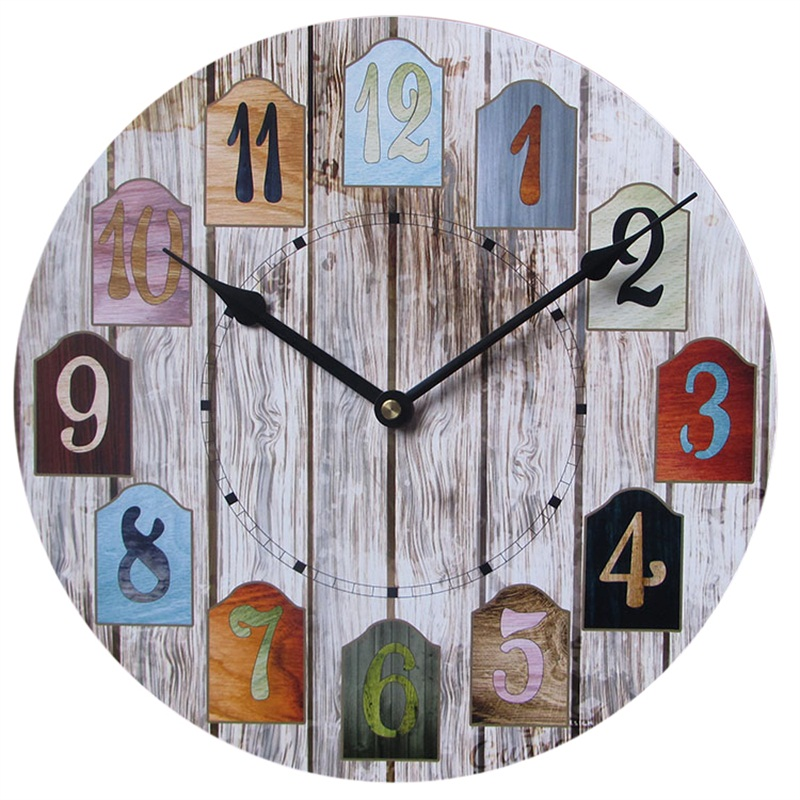 popular antique wooden wall clock buy cheap antique wooden wall clock lots from china antique. Black Bedroom Furniture Sets. Home Design Ideas