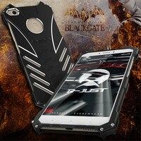 Cool Alloy Case For Xiaomi Mi Max 2 Metal Armor Case For Xiaomi Mi Max2 6