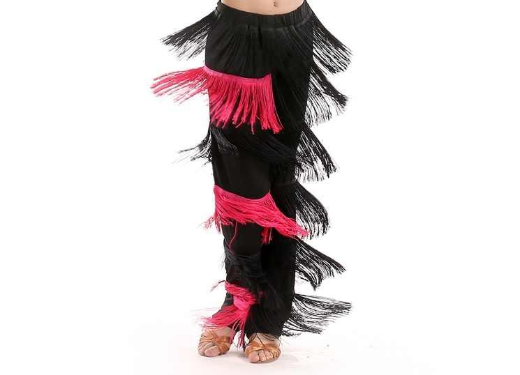 פלמנגו נשים שמלה מצויץ ילד ילד ריקוד לטיני ילדים עבור בנות מכנסיים תלבושות סלסה סלוניים cha cha טנגו שמלות למבוגרים