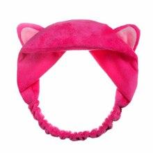 Elastic Ears Turban Headband