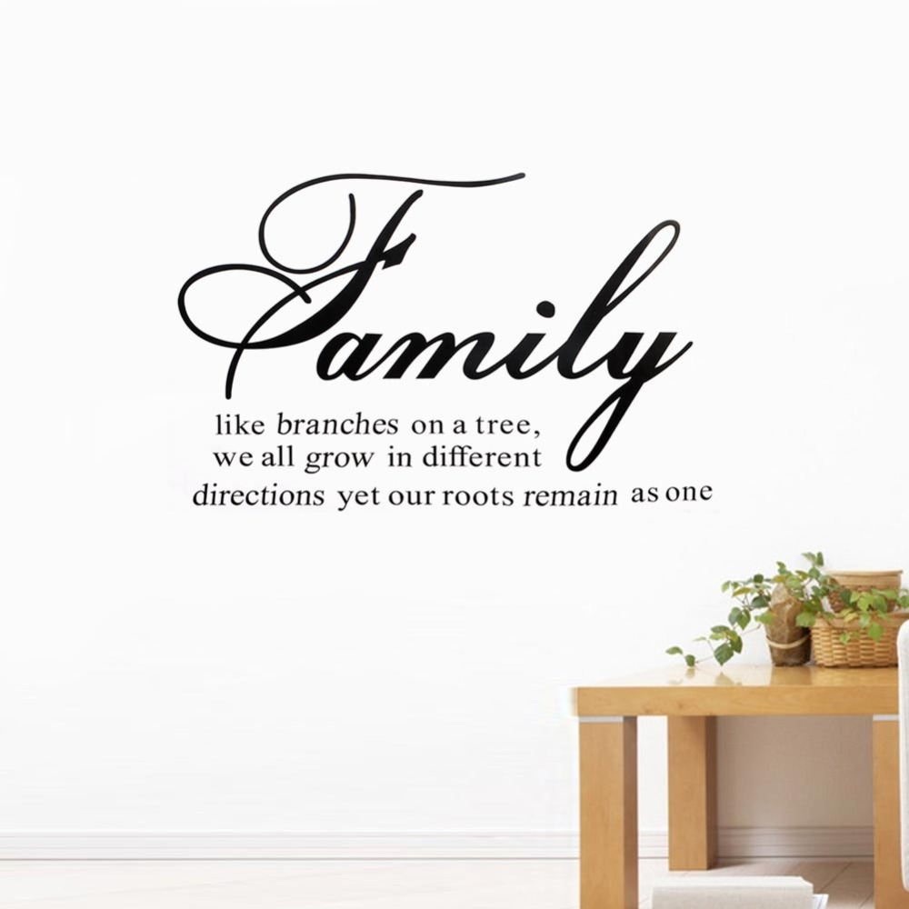 Aliexpress Buy Family Like Branches Home Decor